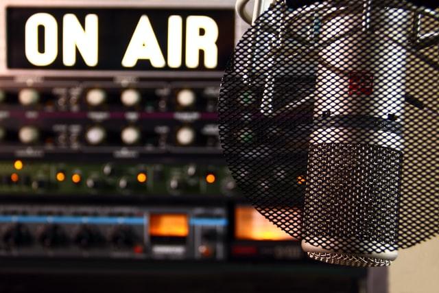 Radio Veronica: van zeezender naar radiostation